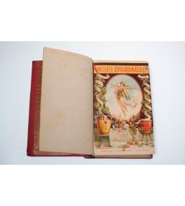 Museo Epigramático o colección de los más festivos epigramas y otras composiciones análogas. Escogidos de poetas antiguos y modernos.