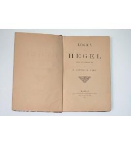 Lógica de Hegel