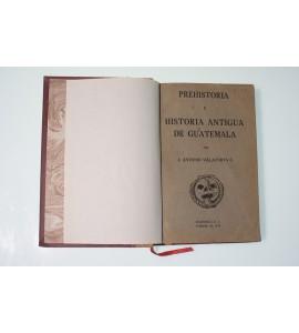 Prehistoria e historia antigua de Guatemala