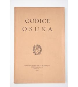 Códice Osuna *