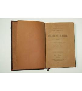 Obras poéticas de la señora Doña Isabel Prieto de Landazuri*