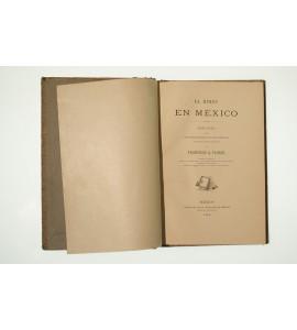El hímen en México*