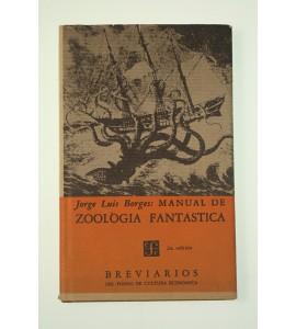 Manual de zoologia fantástica *