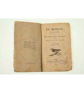 El bufón de los niños o Historia Natural Abreviada de los cuadrupedos, aves, anfibios, insectos, etc.