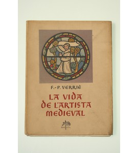 La vida de l´artista medieval