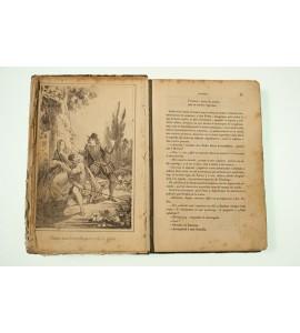 Quevedo, novela histórica. ¨*