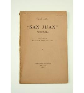 San Juan, tragedia
