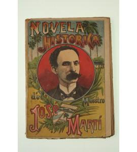 Novela histórica por un patriota