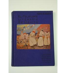 El folklore literario de México
