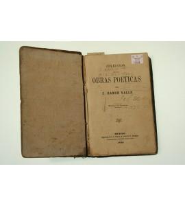 Colección de las obras poéticas