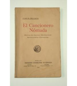El cancionero nómada