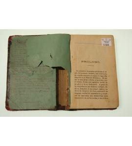 Poesías de Silva Agapito *