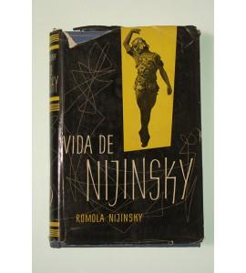 Vida de Nijinsky