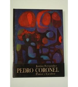 Pedro Coronel. Pintor y escultor. *