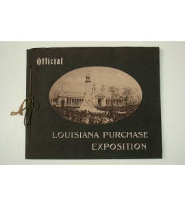 Official Louisiana Purchase Exposition*