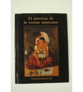 El universo de la cocina mexicana