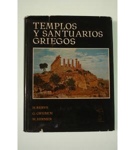 Templos y Santuarios Griegos