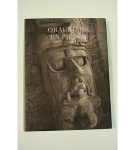 Oraciones en piedra. Templos y palacios mesoamericanos