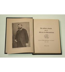 Un médico alemán en el México de Maximiliano