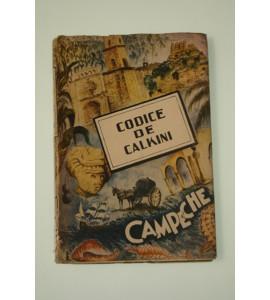 Códice de Calkini