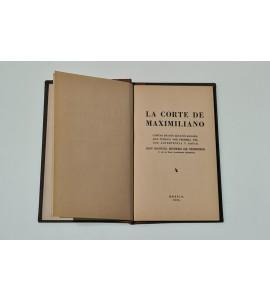 La corte de Maximiliano *