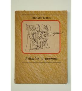 Fábulas y poemas *