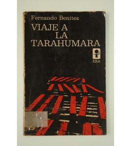 Viaje a la Tarahumara**