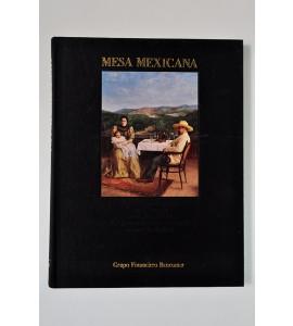 Mesa mexicana *
