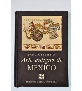 Arte Antiguo de México