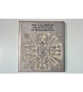 Pre-columbian architecture of Mesoamerica
