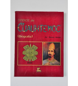 Códice de Cuauhtémoc (Biografía)