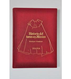 Historia del toreo en México