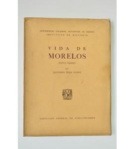 Vida de Morelos