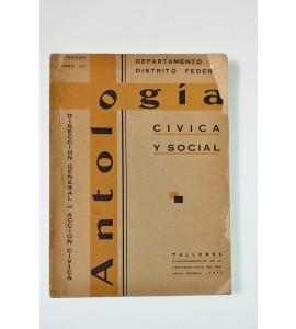 Antología cívica y social