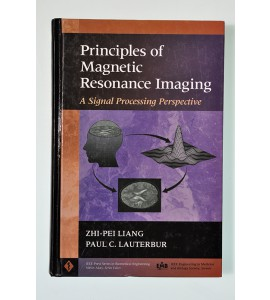 Principles of magnetic resonance imaging. A signal processing perspective
