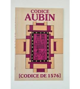 Códice Aubin *