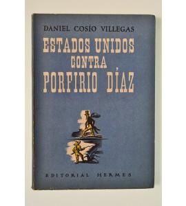 Estados Unidos contra Porfirio Díaz *