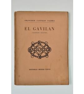 El Gavilán (corrido grande) *