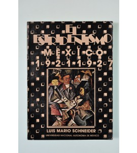 El Estridentismo México 1921-1927