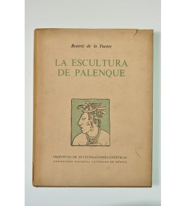 La escultura de Palenque