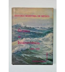 Guerra de Independencia 1810-1821