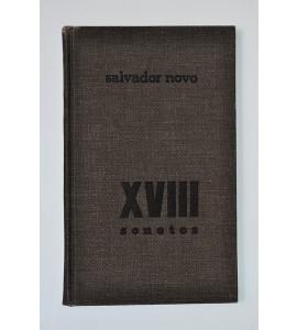 XVIII Sonetos