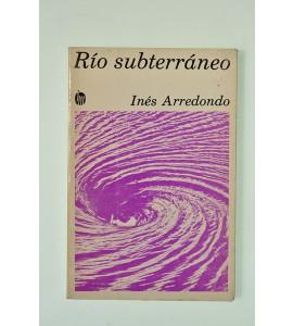 Río Subterráneo