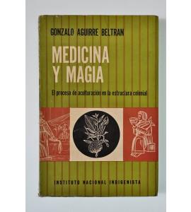 Medicina y Magia (ABAJO)