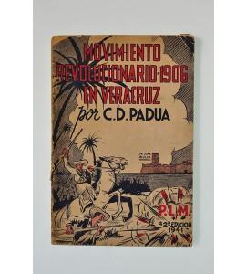 Movimiento Revolucionario - 1906 en Veracruz