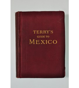Terry´s guide to Mexico