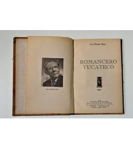 Romancero Yucateco