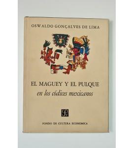 El maguey y el pulque en los códices mexicanos (ABAJO CH) *