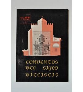 Conventos del siglo XVI
