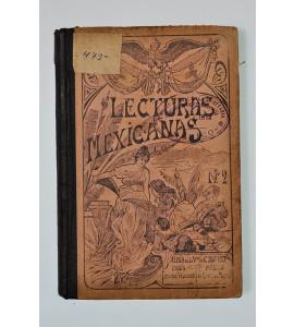 Lecturas mexicanas graduadas